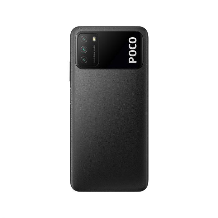 POCO M3 4/128GB Power Black