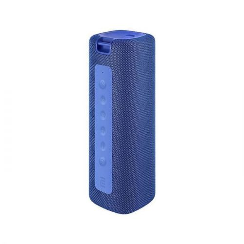 Mi Portable Bluetooth Speaker (16W) Blue