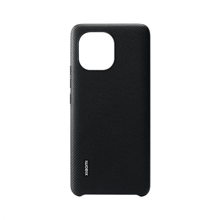 Mi 11 Protective Case Carbon Black