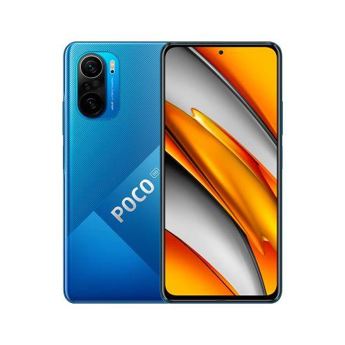 POCO F3 6/128GB Deep Ocean Blue