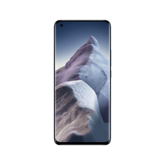 Mi 11 Ultra 12/256GB Ceramic Black