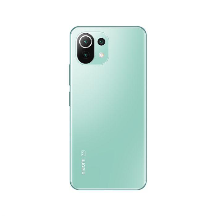 Mi 11 Lite 5G 6/128GB Mint Green