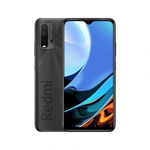 Redmi 9T NFC 4/64GB Carbon Grey