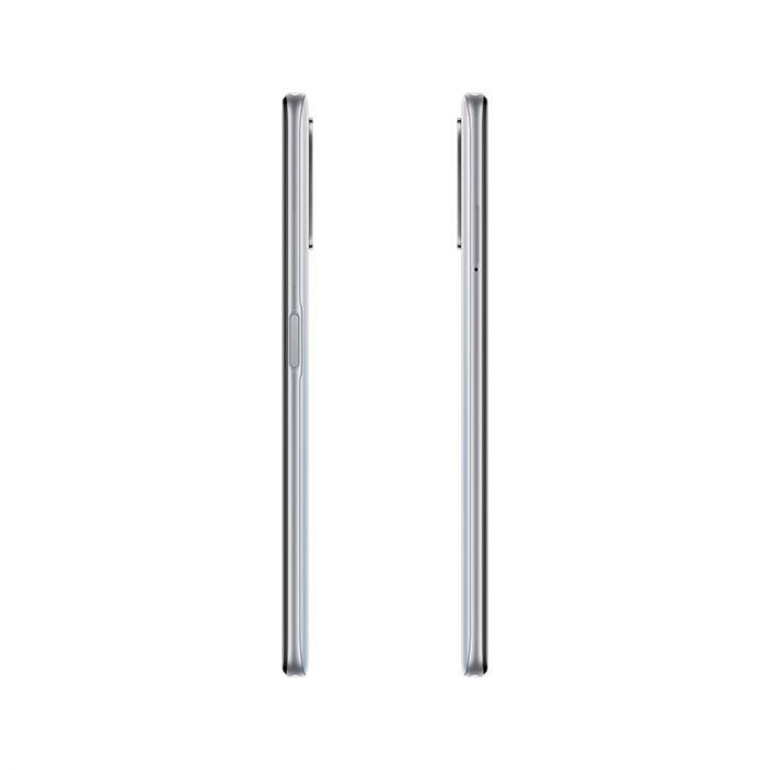 Redmi Note 10 5G 4/128GB Chrome Silver