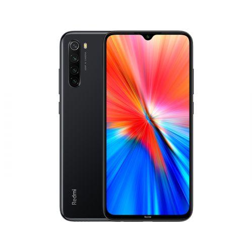 Redmi Note 8 (2021) 4/64GB Space Black