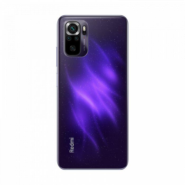 Redmi Note 10S 6/128GB Starlight Purple