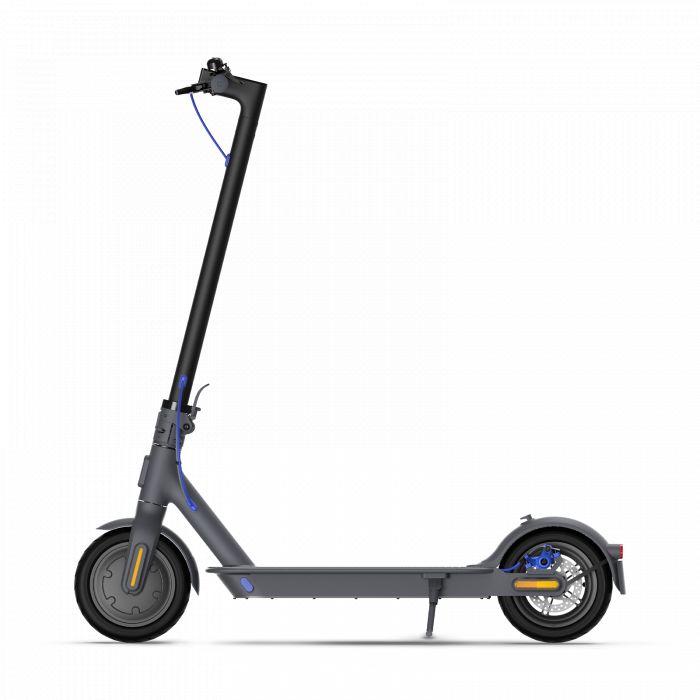 Mi Electric Scooter 3 Onyx Black