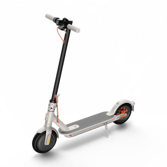 Mi Electric Scooter 3 Gravity Grey