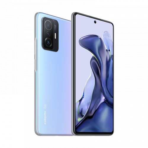 Xiaomi 11T 8/256GB Celestial Blue