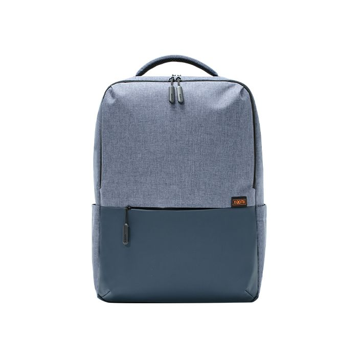 Mi Business Casual Backpack Light Blue